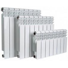 Calorie Радиатор алюминиевый  500