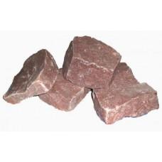 Камни для бани Кварцит 20кг