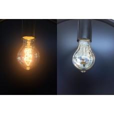 Лампа Edison 60W E27 A19