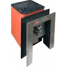 Колибри 9У терракота (с возможн примен газовой горелки+портал)