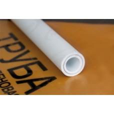 РТП Труба армир. внутр алюминий 20*3,4 (SDR6)