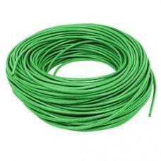 Акустический провод AVR 1*0.12 зеленый