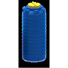Ёмкость цилиндр. вертикальная 750 л