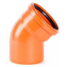 Отвод кан. 250*45