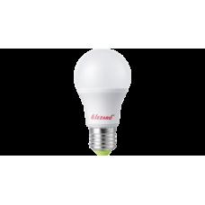 LED GLOB A45  7W 6400K E14 220V (Шар)