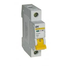 Авоматический выкл.диф.тока АВДТ 32 С25 ИЭК