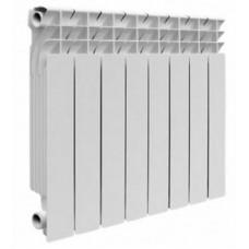 KOMFORT Радиатор  алюминиевый  500