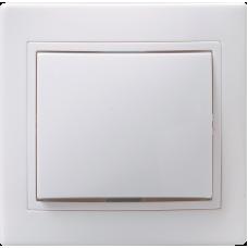 IEK(КВАРТА)выкл.1 ВС 10-1-0-КБ 10А