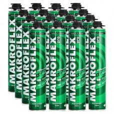 Пена MAKROFLEX 65 PU PROF ShakeTec 850мл