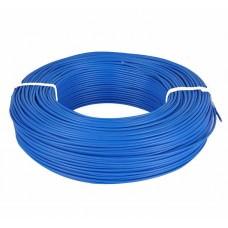 Акустический провод RV 1*0.5 синий