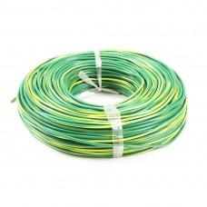 Акустический провод RV 1*0.5 зеленый