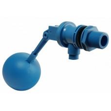 Поплывок клапан d 1 пластик