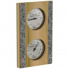 Термометр SAWO 95-ТЕD прямоугольный