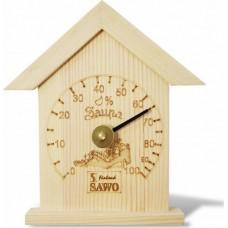 Термометр SAWO 115-ТА Домик
