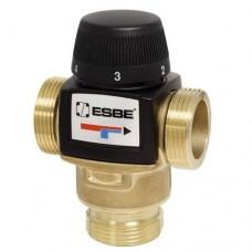 Клапан трехходовой ESBE (20-43) kvs 4.5