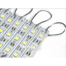 Светодиод кластер LED 3 (белый)